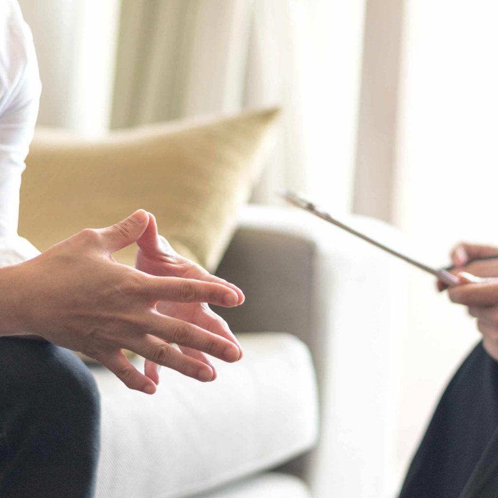 Mental Health Consultations Assessments