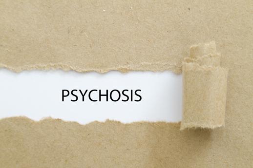 psychosis help treatment